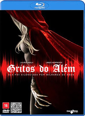 Filme Poster Gritos do Além BDRip XviD Dual Audio & RMVB Dublado