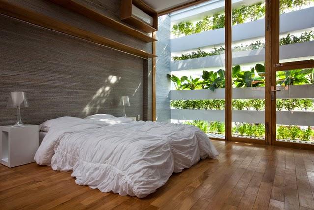 Camadas-de-verde-na-fachada-da-casa