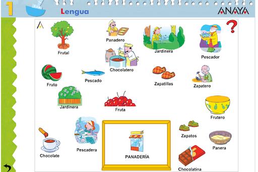 http://www.ceiploreto.es/sugerencias/A_1/Recursosdidacticos/PRIMERO/datos/01_lengua/03_Recursos/03_t/actividades/vocabulario/01.htm