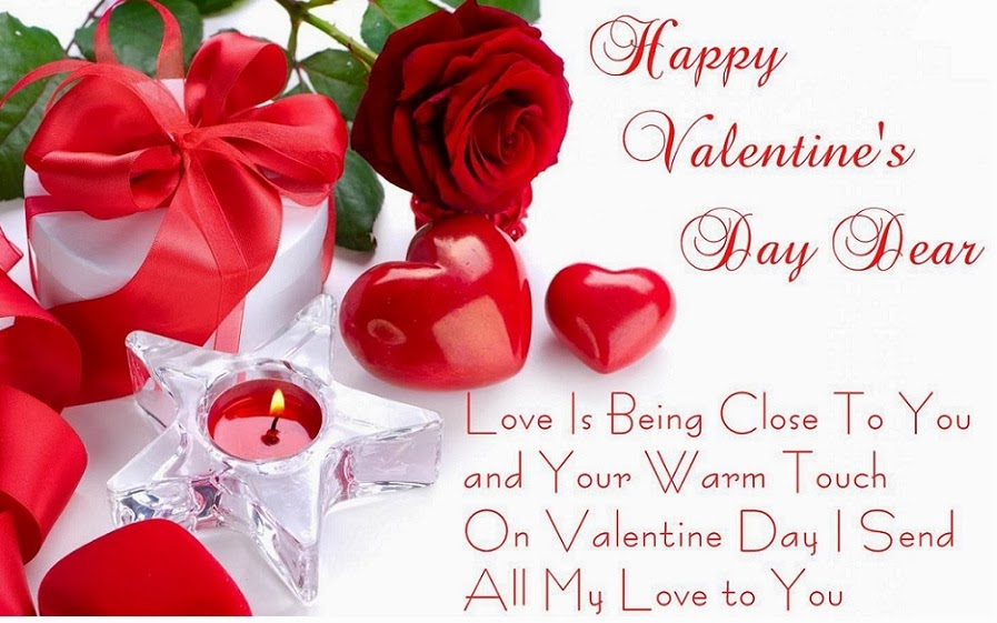 Happy valentine 39 s day 2014 cute romantic sweet sms for girlfriend
