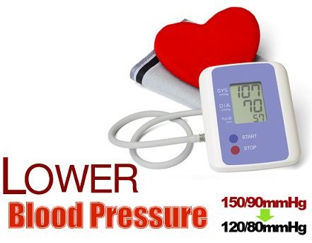 Ways to get rid of high blood pressure: Fix High BP