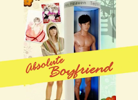 ABSOLUTE BOYFRIEND – AUG 16, 2013