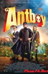 Kiến Nhí - Antboy