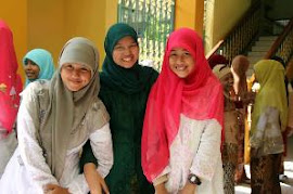 With Madina and Vela