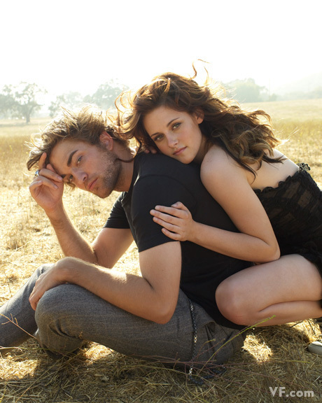 kristen stewart and robert pattinson married in real life. married in real life.