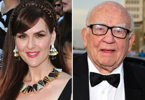 Mom - Season 2 - Sara Rue to Recur & Ed Asner to Guest