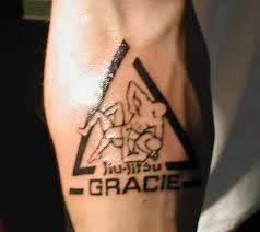 tattoo-jiu-jitsu - Gracie