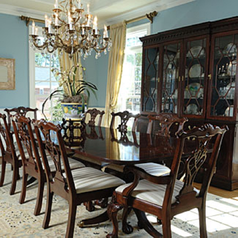 60 fotos de decoracion comedores 2013 decoraci n del for Dining room inspiration ideas