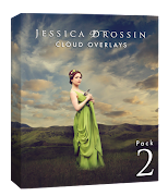 JD Cloud Overlays - Pack 2 - $45 USD
