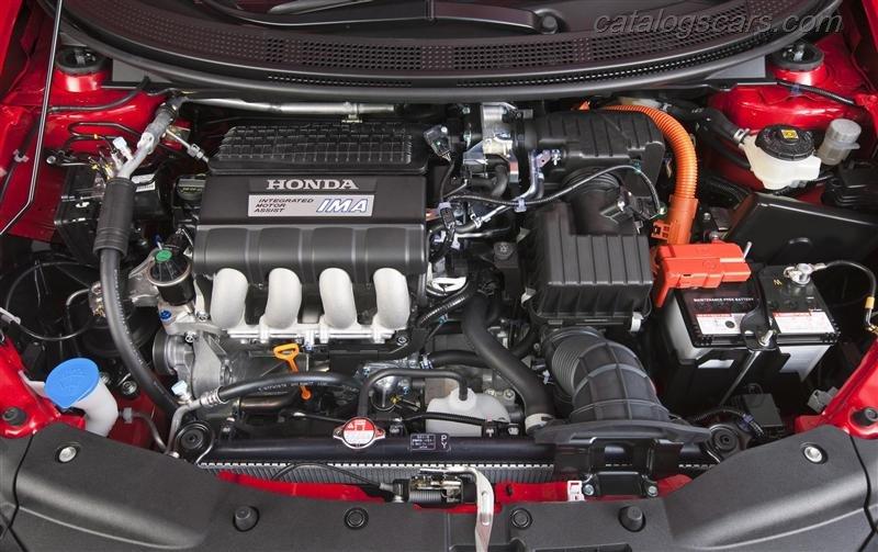 صور سيارة هوندا CR-Z 2015 - اجمل خلفيات صور عربية هوندا CR-Z 2015 - Honda CR-Z Photos Honda-CR-Z-2012-71.jpg