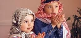 Doa Mohon Diberi Anak Yang Sholeh