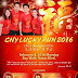 Get Lucky and Fit This Chinese New Year with CNY Lucky Run