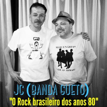 JC (Banda Gueto) - Entrevista