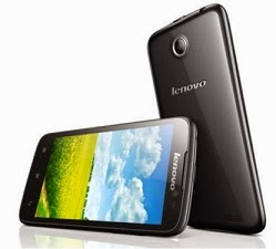 Lowest Price: Lenovo A516 Dual SIM just for Rs. 5099 Only @ ebay with 1 Yr Company Warranty (Extra 15% Off)