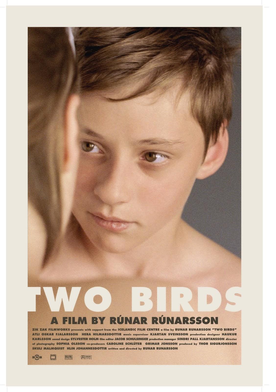 Две птицы / Smáfuglar / Two Birds. 2008.