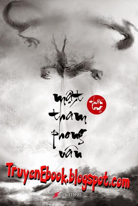 Truyện Prc: Mật Thám Phong Vân