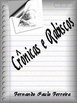 Crônicas e Rabiscos