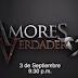 ¨Amores Verdaderos¨ ¡Alejandro Sanz cantará el tema principal del melodrama!