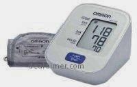 Omron Automatic Blood Pressure Monitor HEM-7120