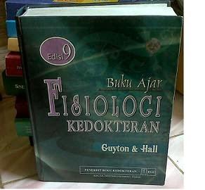 Buku Ajar Fisiologi Kedokteran Edisi 9 By Guyton Hall