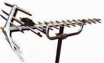 antena tv yagi 19 Rp 475.000,-