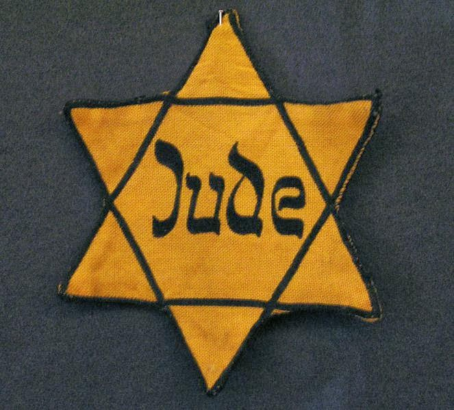 The Dodge Star And Jewish History: Taphophile Corner: Bastardized Symbols