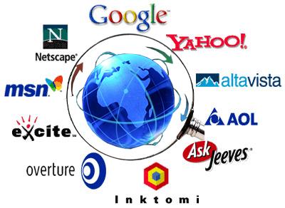 Mesin pencari baru buatan indonesia