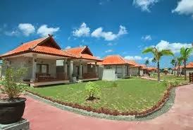 Hotel di Pulau Belitung Dekat Pinggir Pantai