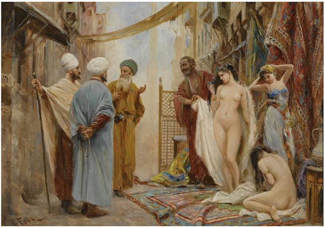 ярмарка рабынь 2 год № 891064 загрузить