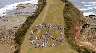 Dia da Paz 2009 - Austrália