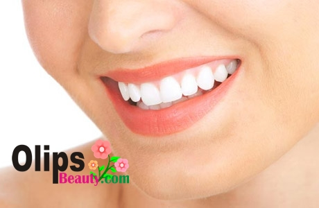 Cara Alami Memutihkan Gigi Kuning Dengan Cara Tradisional