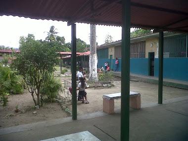 Parte de las instalaciones