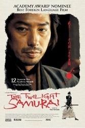 Kiếm Sĩ Cơ Hàn - The Twilight Samurai