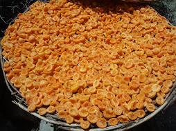 Organic Hunza Dry Fruits