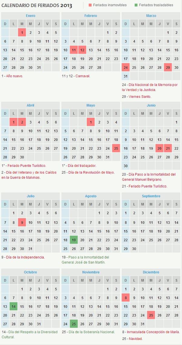 Rpm Monthly Calendar : Lunes de febrero