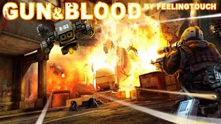 Gun & Blood v1.08