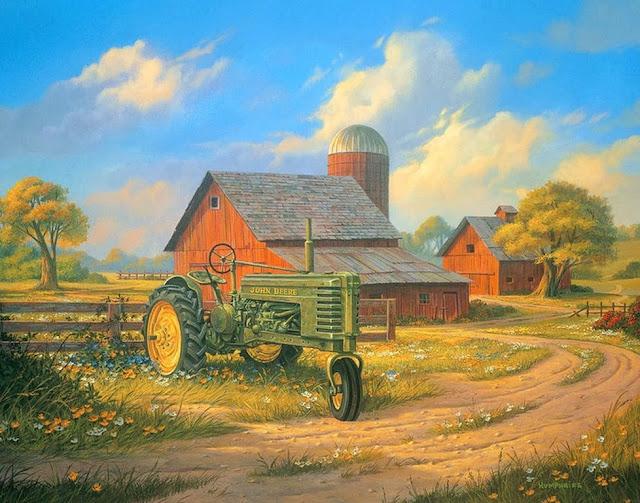 paisajes-al-oleo-de-america