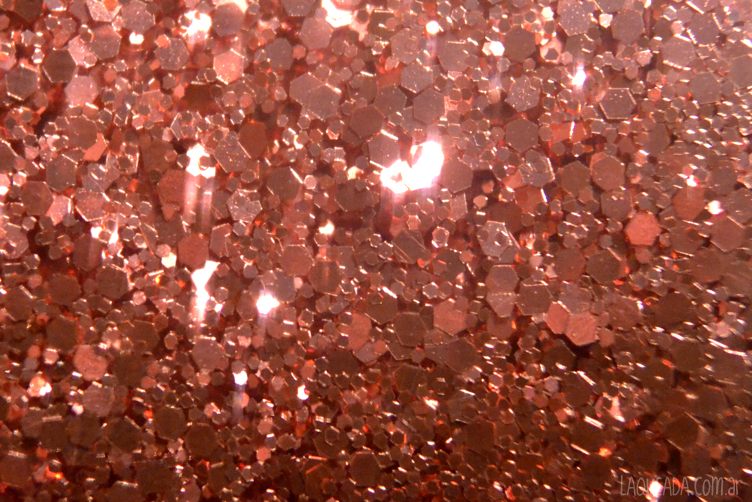 Macro Sally Hansen - Copper Penny