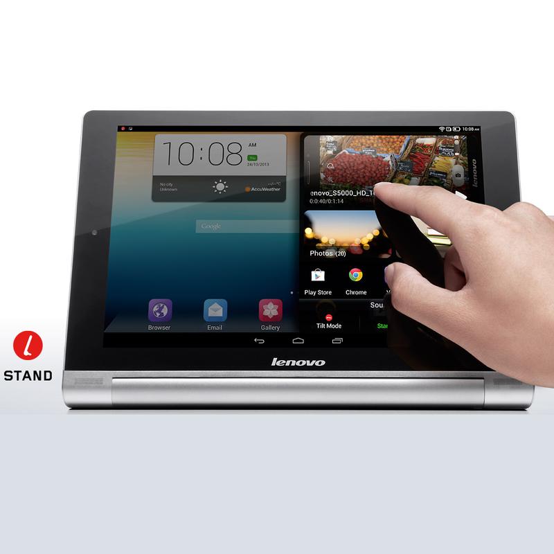 Spesifikasi Dan Harga Lenovo Yoga 10 Black Terbaru