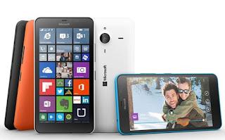 Harga Microsoft Lumia 640 XL 4G Terbaru