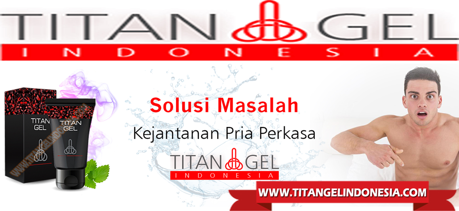 Titan Gel Indonesia™