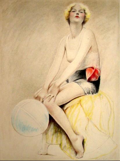vintage illustrations sheldon