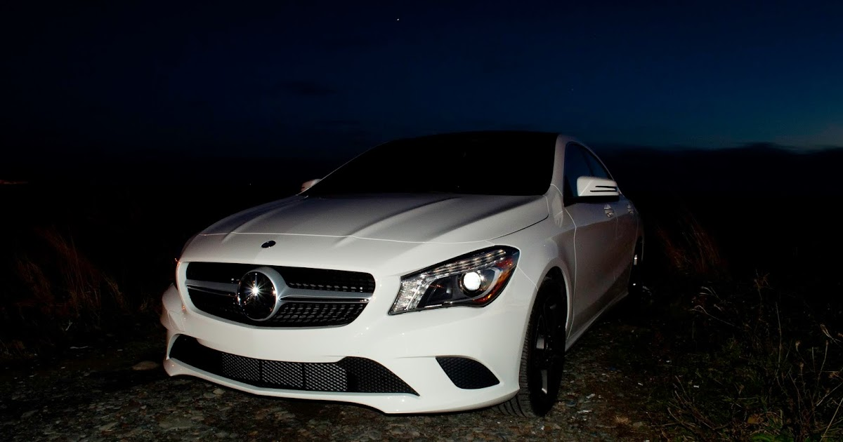 2014 Mercedes Benz Cla250 Review At What Cost Style