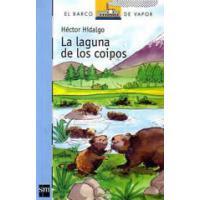 LA LAGUNA DE LOS COIPOS --HECTOR HIDALGO