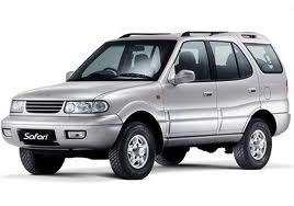 kmhouseindia: Sports Utility Vehicles(SUV's) in India