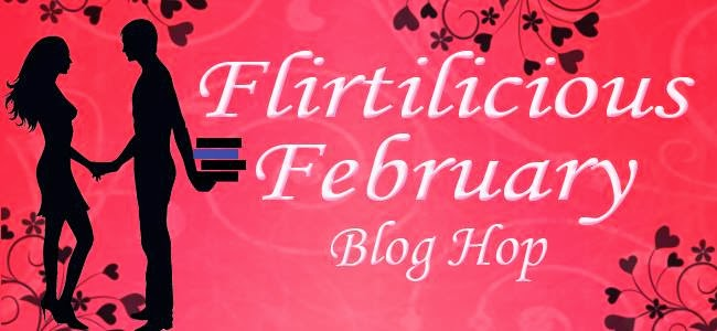Flirtilicious February Blog Hop: My Not So Super Sweet Life Sneak Peak and Giveaway