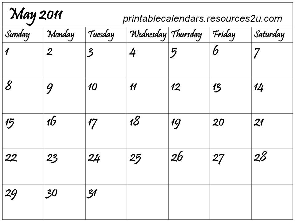 may calendar 2011 canada. 2011 may calendar 2011 canada.