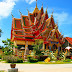 Stunning Experiences in Thailand