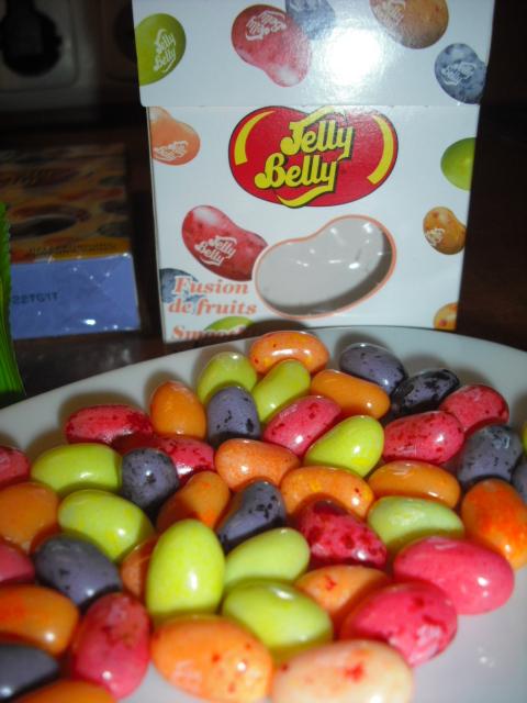 moppeline123 produkttest jelly belly beans. Black Bedroom Furniture Sets. Home Design Ideas