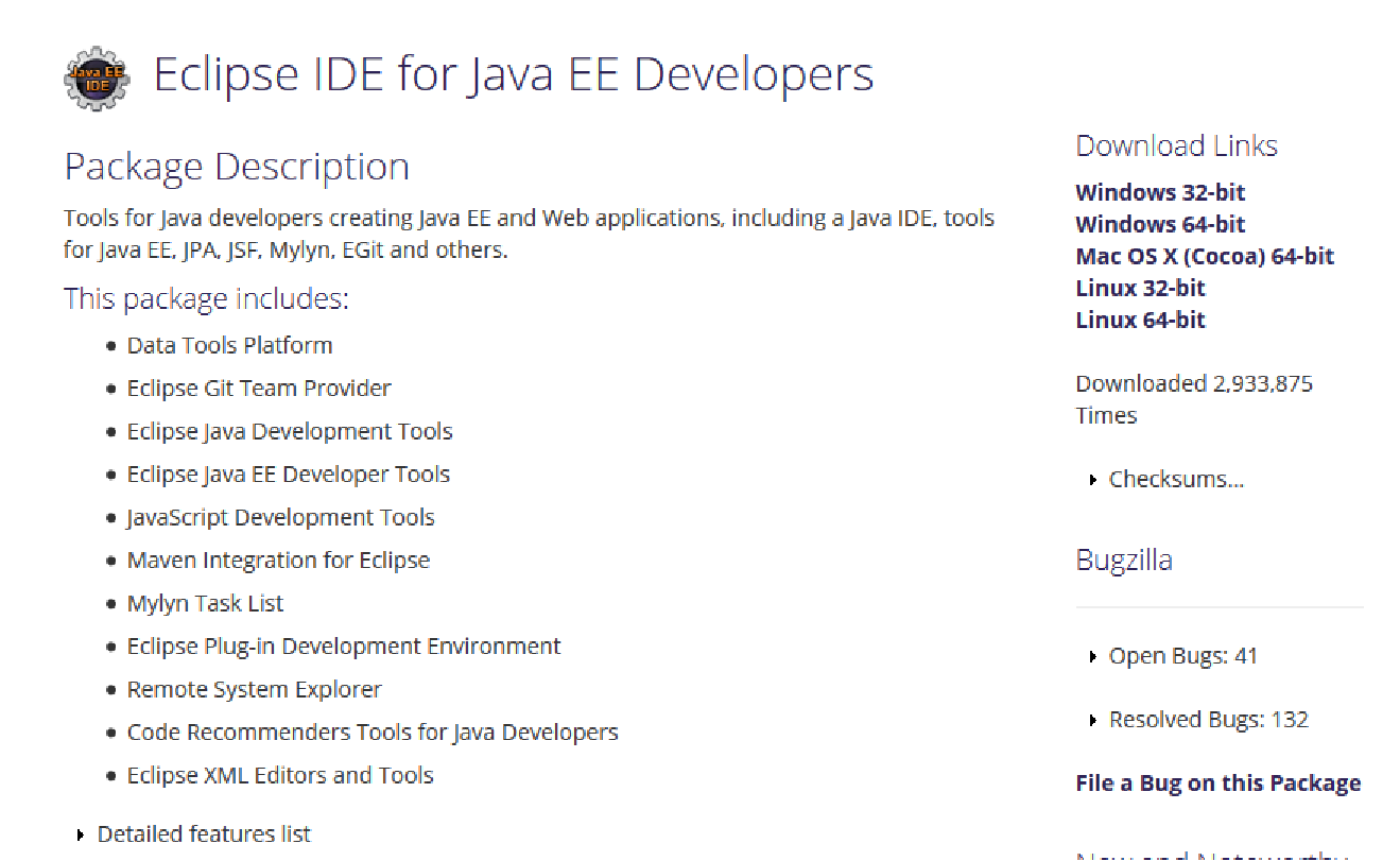 Java EE - Documentation | Oracle Technology Network | Oracle